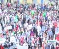 [20 July 2014] Australians rally in support of Palestinians in Gaza Strip - English