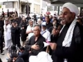 Imam Ali (as) Jaloos - Good Speech by H.I. Ghulam Hurr Shabbiri - 20 July 2014 - English