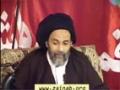 [03] Resemblings of Prophet (PBUH) - H.I. Abbas Ayleya - Ramzan 1435 - English