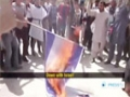 [25 July 2014] Afghans attend rallies to mark Intl. Quds Day - English