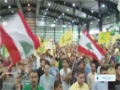 [Lebanon Quds Day 2014] International Quds Day 25 July 2014 - English