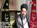 [27] Tafseer e Bismillah aur Surah Ankaboot - H.I Aqeel ul Gharavi - 27 Ramzan 1435 - Urdu