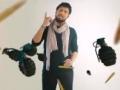 می کشیم با صدای حامد زمانی - Hamed Zamani - Song in Farsi