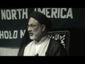Spiritual Food - 7th Ramzan 2008 - Moulana Askari - NJ USA - Urdu