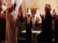 باب المراد | مشهد نعي حزين | حسين الأكرف | Arabic
