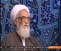 [01 Aug 2014] Tehran Friday Prayers آیت اللہ موحدی کرمانی - خطبہ نماز جمعہ - Farsi