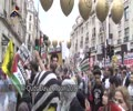 [Al-Quds Day 2014] Quds Day Rally In London - Ramadan 1435 - English