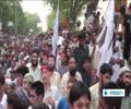 [03 Aug 2014] Thousands attend anti-Israel demo in Lahore - English