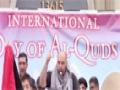 {09} [Al-Quds 2014] [AQC] Dearborn, MI | Speech : Br. Amer Zahr - English