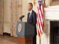 Obama authorizes air strikes in Iraq - English