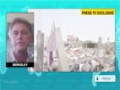 [08 Aug 2014] Rolling coverage of current situation in Gaza (P.2) - English