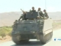 [08 Aug 2014] Takfiris flee Lebanon's Arsal but threat remains - English