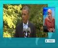 [11 Aug 2014] US President Barack Obama speaks on situation in Iraq - English