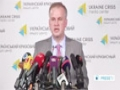[12 Aug 2014] Ukraine rejects Russia's much-needed humanitarian aid - English