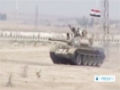 [13 Aug 2014] Iraqi refugees facing dilemma in Syria - English