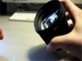 [How To use Canon Camera 50mm] F1,4 + Autofocus test - English