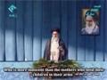 Perpetrators of Gaza Crimes should be trialed and punished on international level Aytullah Khamenei (english sub)