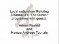 Refuting Channel 4 - The Quran - English