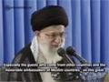 Humanity needs message of moral purification from Prophet Muhammad\\\'s Baisat Aytullah Khamenei [English Sub]