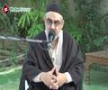 [Short Clip] امام جعفرِ صادق کی زندگی کا سیاسی پہلو - H.I Muraza Zaidi - Urdu