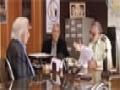 [Ep-22] Drama Serial - Setayesh Season 2 - ستایش - Farsi