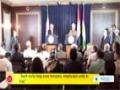 [26 Aug 2014] Barzani thanked Iran for supporting Iraqi Kurds in fighting ISIL Takfiri militants - English