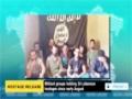 [31 Aug 2014] Al-Nusra Front militants free 5 Lebanese hostages - English