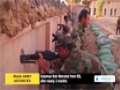 [01 Sep 2014] Iraqi army retook the northern town of Sulaiman Bek - English