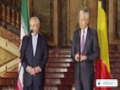 [01 Sep 2014] Zarif: Iran committed to resolving nuclear standoff with West - English
