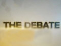 [01 Sep 2014] The Debate - Pakistan Protests - English