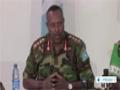 [01 Sep 2014] Somalia launches new offensive against Al-Shabaab - English