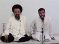 [Lecture Clip] H.I. Bahauddini - روشِ امام حسینؑ ظالم معاشرے میں - Urdu And Persian