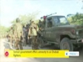 [03 Sep 2014] Somali government offers amnesty to al-Shabab fighters - English