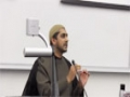 [01] Religion and Science, a Reconciliation - Sh. Murtaza Bacho - English