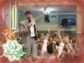 [01] Milad Imam Reza 1387 - Haj Muhammad Taheri - Farsi