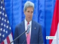 [10 Sep 2014] Kerry:America stands united with Iraq in fighting the ISIL militants - English