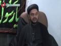 [22 Aug 2014] مجلسِ شہادت امام صادقؑ - Mulana Muhammad Ali Naqvi - Urdu