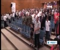 [12 Sep 2014] Syrians honor injured army troops - English