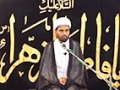 [01] Ramadhan Ul Kareem Khud Saazi ka Mahina | رمضان كريم سازی کا مہینا ن - Maulana Akhtar Abbas Ja