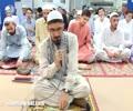 Mehfil-e-Dua baray-e-Sehat-e-Kamila Rehbar-e-Moazzam - Urdu Arabic