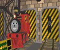 Help Shawn Stop the Jet Train - Learn Numbers at the Train Factory - Part 3 - English