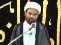 [02] Ramadhan Ul Kareem Khud Saazi ka Mahina   رمضان كريم سازی کا مہینا ن by Maulana Akhtar Abbas J