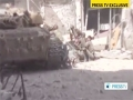 [23 Sep 2014] Exclusive: Syrian troops gain more ground in al-Ghouta - English
