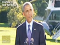 US Bombs Syria Without Congressional Approval - English