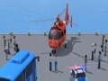 Kids Cartoon - TAYO - Air, the Brave Helicopter - English