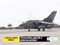 [01 Oct 2014] US-led coalition carries out airstrikes near Syria's Kurdish town - English