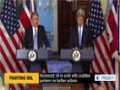 [08 Oct 2014] US, UK ready to examine idea of setting up Syria buffer zone - English