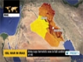 [13 Oct 2014] Iraqi security forces say ISIL is in full control of the western city of Hit - English