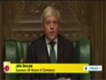 [13 Oct 2014] British MPs pass non-binding motion to recognize Palestine - English