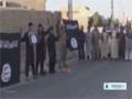 [13 Oct 2014] ISIL terrorists admit capturing & rape of Izadi Kurds - English
